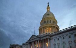 مشروع قانون بمجلس الشيوخ يقيد سلطة بايدن لشن حرب بعد ضربات سوريا