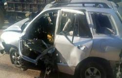 قتيل وجرحى بانفجار سيارة في ريف حلب