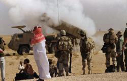 بعد 30 عاماً.. إعادة رُفات سعودي فُقد في حرب الخليج