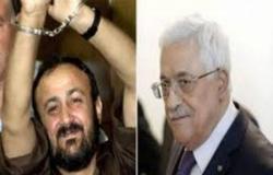 """هل يلغي """"عباس"""" الانتخابات تجنباً لمنافسة """"البرغوثي"""" على الرئاسة الفلسطينية؟"""