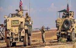 سوريا.. قوات أميركية تطرد ميليشيات إيران من معبر بدير الزور