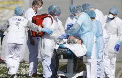 الأعلى وفيات في أوروبا.. هذه الدولة بدأت ترسل مصابي كورونا للخارج