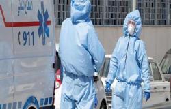 تسجيل 38 وفاة و 3481 اصابة جديدة بفيروس كورونا في الاردن