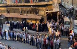 دوامة مميتة من المآسي بسوريا.. طالت حتى شراء الطعام