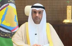 """""""الحجرف"""" يؤكّد: دعم دول مجلس التعاون الإجراءات الرادعة كافة التي تتخذها السعودية لحماية مقدراتها"""