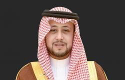 """""""فهد بن تركي"""" يشكر القيادة بمناسبة تمديد خدمته نائبًا لأمير القصيم"""