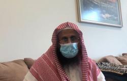 """بالفيديو.. """"الفالح"""": إتيان المسجد لمن شك بإصابته بـ""""كورونا"""" إثم"""