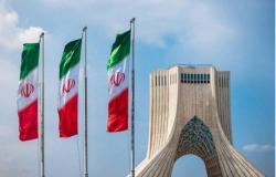 """إيران تتحدى العالم بـ""""خطوة جديدة"""" لتخصيب اليورانيوم بسرعة أكبر"""