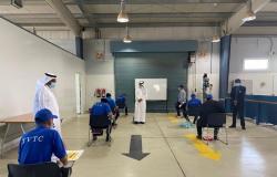 الكليات التقنية والمعاهد الصناعية بعسير تبدأ إجراء الاختبارات العملية النهائية