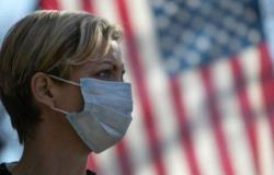 الولايات المتحدة تسجل 76,120 إصابة مؤكدة و769 وفاة بفيروس كورونا