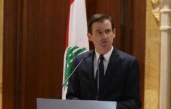 مسؤول أمريكي رفيع يؤنب زعماء لبنان على فشلهم في إنهاء أزمة تشكيل الحكومة