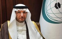 """أمين """"التعاون الإسلامي"""" يُعزي مصر في ضحايا حادثة قطار طوخ"""