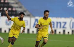 لاعب النصر الأرجنتيني بيتي يعرض إصابته على جراح عالمي