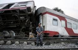 3 حوادث في أقل من شهر.. إقالة رئيس هيئة السكة الحديد في مصر