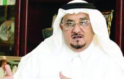 صالح بن ناصر: مهرجانات الرياضة ثقافة جديدة في صناعة النجوم