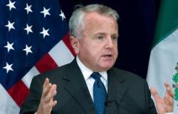 بعد نصيحة روسيا له بالمغادرة.. السفير الأمريكي لدى موسكو يعود إلى بلاده للتشاور