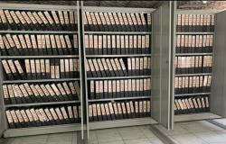 أكثر من 25 مليون وثيقة بلدية إلى الأرشفة بأمانة مكة