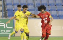 التعادل يسيطر على الجولة الأولى من كأس الأبطال.. في نسختها السعودية