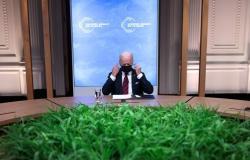 في افتتاح قمة المناخ.. بايدن يتعهد بالانتقال لاقتصاد خالٍ من الكربون حتى 2050