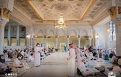 """""""التوسعة الثالثة"""" بالمسجد الحرام.. جودة بناء وروعة تصميم وإمكانات سهَّلت للمصلين أداء عباداتهم"""