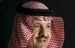 """""""سلطان بن سلمان"""": كل ما حدث منذ خلق الله البشرية كان تسلسلاً مُقدرًا ليخرج الإسلام من مكة المكرمة"""
