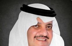 أمير المنطقة الشرقية يرعى ملتقى رواد الرياضة الأربعاء المقبل