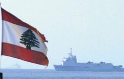 استئناف المحادثات بين الاحتلال ولبنان بشأن الحدود البحرية