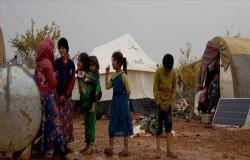 مسؤول أممي: الاحتياجات الإنسانية في سوريا تفوق قدراتنا