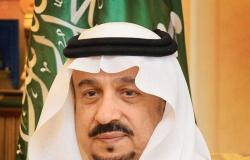 """أمير الرياض يوافق على إطلاق حملة """"مجتمع حريص"""" لزيادة أعداد المحصنين بلقاح كورونا"""