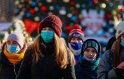 روسيا تسجّل 8386 إصابة جديدة بكورونا خلال 24 ساعة