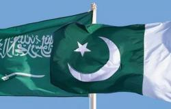 """توازن إقليمي وأمنللمنطقة..قراءة في شراكة """"السعودية-باكستان"""" الاستراتيجية"""