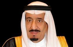 بأمر الملك.. تعيين سهيل أبانمي محافظًا لهيئة الزكاة والضريبة والجمارك بمرتبة وزير