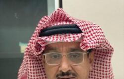 """""""السيف"""": تبرع ولي العهد بـ ١٠٠ مليون يحمل أبعادًا إنسانية تعكس اهتمام الحكومة بالقطاع غير الربحي"""