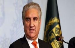 """""""قريشي"""": باكستان لن تسمح بوجود أي قوات أجنبية على أراضيها أو إقامة قواعد عسكرية"""