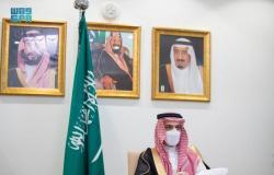 وزير الخارجية يشارك في الاجتماع الوزاري لجامعة الدول العربية في دورته غير العادية