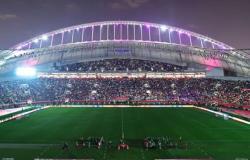 """""""فيفا"""" يكشف عن تواريخ مباريات تصفيات كأس العربFIFAقطر 2021"""