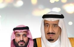 """غادر شهر """"رمضان"""" مسجلاً في ذاكرته عطايا السعوديين ودعم القيادة السخية"""