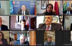 السعودية تقود تحركًا عربيًّا في الأمم المتحدة لتسليط الضوء على التطورات الأخيرة في فلسطين