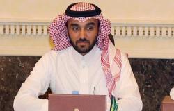 وزير الرياضة يوجّه باتخاذ الإجراءات اللازمة لتسهيل دخول الجماهير للملاعب والمنشآت الرياضية