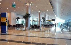 مطار الأمير سلطان بتبوك يشهد تسيير أولى الرحلات الدولية إلى القاهرة