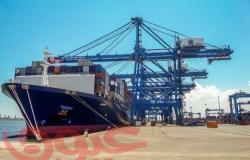 ميناء دمياط يتعامل مع 26 سفينة متنوعة..اليوم
