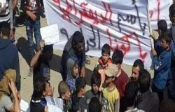 """احتجاجات منبج السورية.. قتلى وجرحى وبيان لشيوخ العشائر ضد """"المندسين"""""""