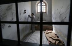 """وفاة """"ساسان"""" في سجون الملالي يتفاعل بـ""""تصريح أمريكي مشدد"""""""