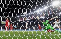 """إيطاليا تقسو على تركيا بثلاثية نظيفة في افتتاح """"يورو2020"""""""