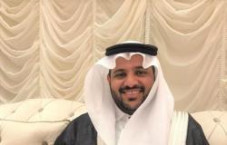 """""""المالكي"""" يحتفل بزواجه في جدة"""