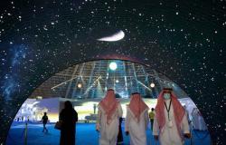 وفد من أعضاء غرفة جدة يزور معرض مشروعات منطقة مكة الرقمي