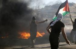 بعد استشهاد ضابطتين.. إصابات في الضفة الغربية برصاص إسرائيل