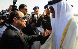 يحمل رسالة من الرئيس السيسي إلى أمير قطر.. وزير الخارجية يتوجه إلى الدوحة