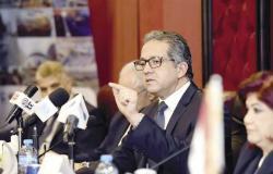 وزير السياحة: 300 ألف سائح وصلوا إلى مصر العام الماضي رغم جائحة كورونا
