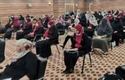 سراج : حصول المرأة المصرية على نسبة 25% من المناصب الوزارية